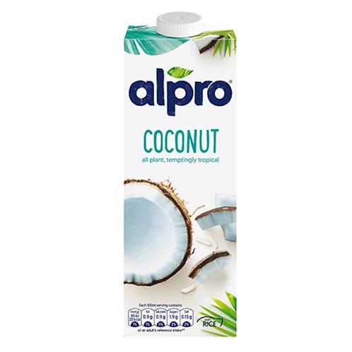 Alpro - 英國原味椰子奶 1L