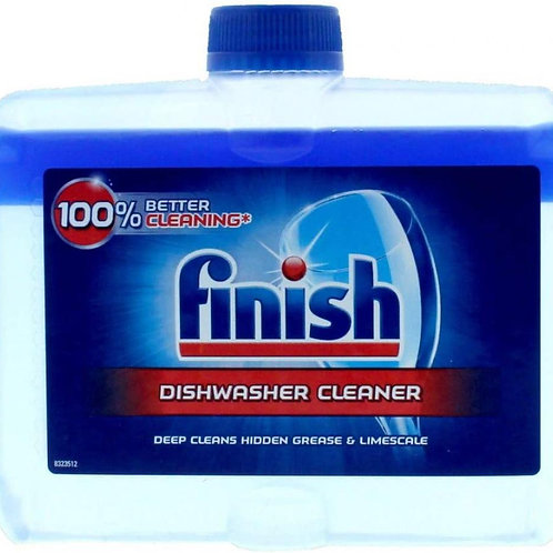 亮碟 - 洗碗碟機原味清潔劑 250ml