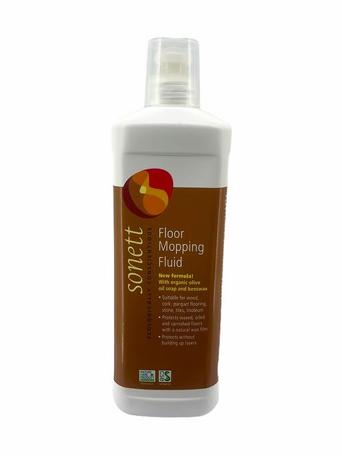 德國 Sonett 環保地板清潔液 (500毫升)
