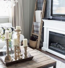 6 Quick Tips Turning Your Home From Cluttered to Creative