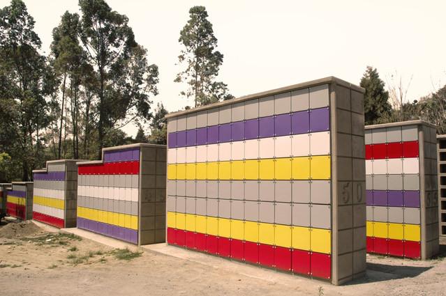 No Name Memorial, 2007