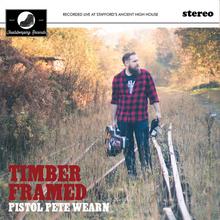 Timber Framed Cover