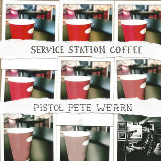 Service Station Coffee