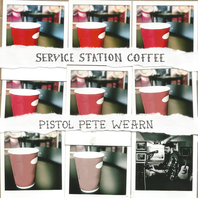 Service Station Coffee