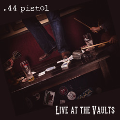 Live at the Vaults