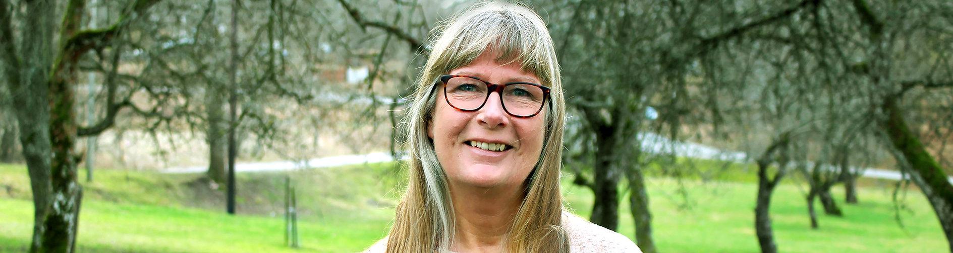 Agnetha Birgersson Aktivt Föräldraskap
