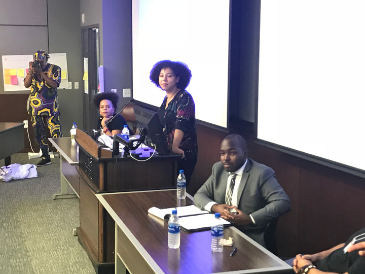Panelists at 50th Anniversary Annual Conference - Detroit, Michigan 2018