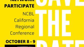 NCBL CALIFORNIA REGIONAL CONFERENCE