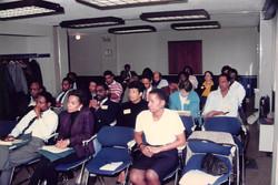 ClassroomSetting