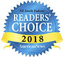 Readers Choice Lodge of the Year