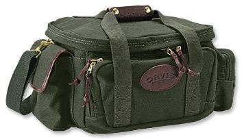 Battenkill Shooter's Kit Bag