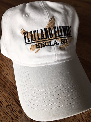White Out Cap