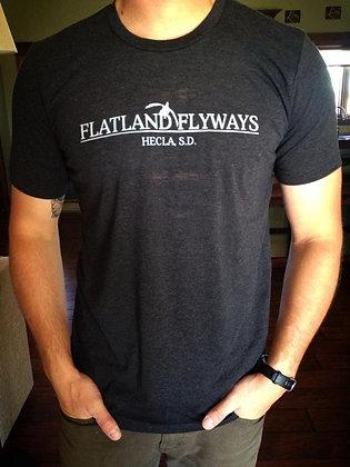 Flatland Flyways Tee