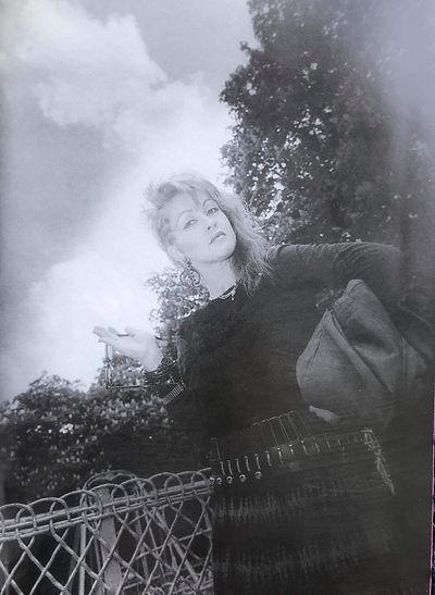 Cyndi Lauper Special Photo Magazine (5).