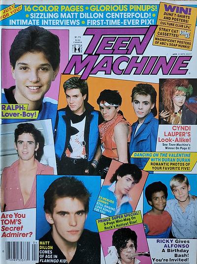 Teen Machine April 1985 America.jpg