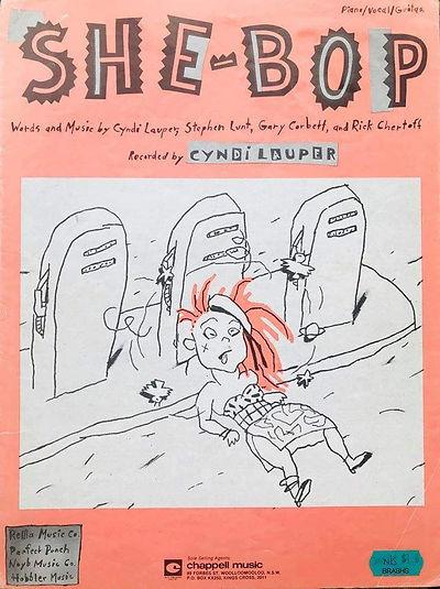 She Bop sheet music cover.jpeg