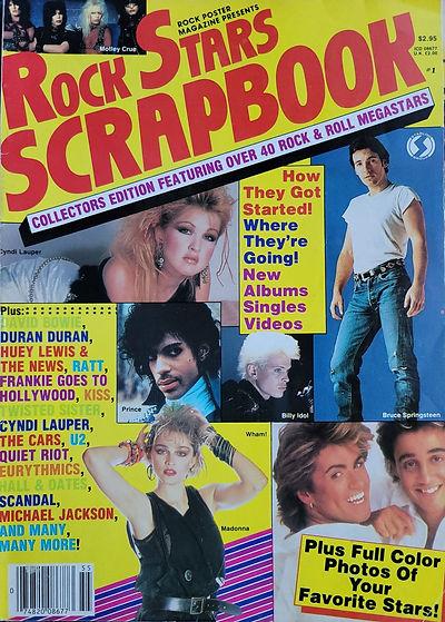 Rock Stars Scrapbook 1984 America.jpg