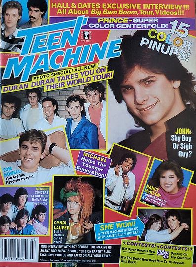Teen Machine Feb 1985 America.jpg