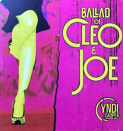 Ballad of Cleo & Joe 45 cover.jpeg