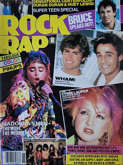 Rock Rap Nov 1985 AMerica.jpg