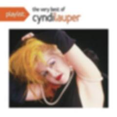 Playlist The Very Best of Cyndi Lauper.j
