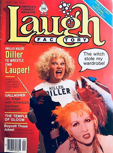 Laugh Factory Sept 1985 USA.jpeg