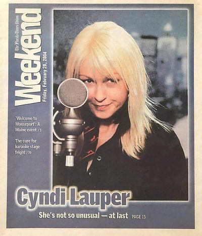 Florida Times Union Weekend 2004 USA.jpe