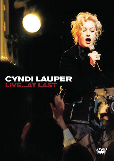Cyndi Lauper - Live... At Last.jpg