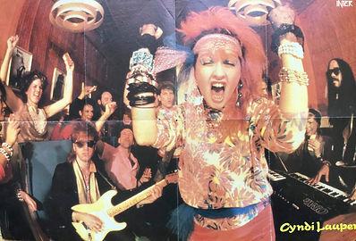 Cyndi Lauper Magazine (Inter) Pin-Up.jpe