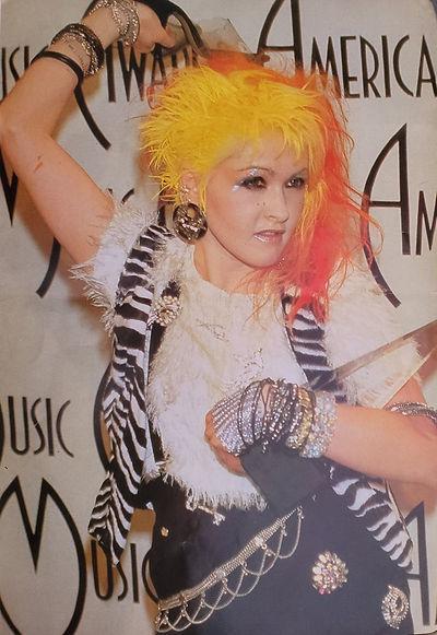 Cyndi Lauper Poster Book (Poster 4).jpg