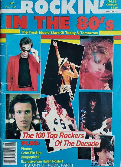 Rockin in the 80's 1985 America.jpg