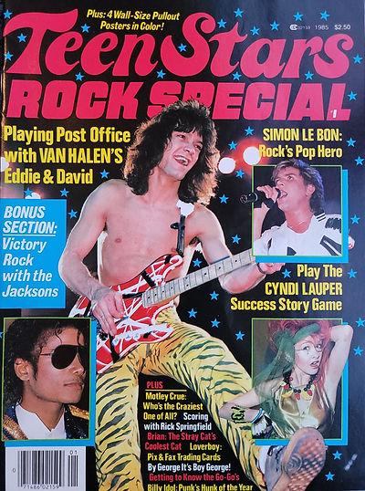 Teen Stars Rock Special 1985 America.jpg