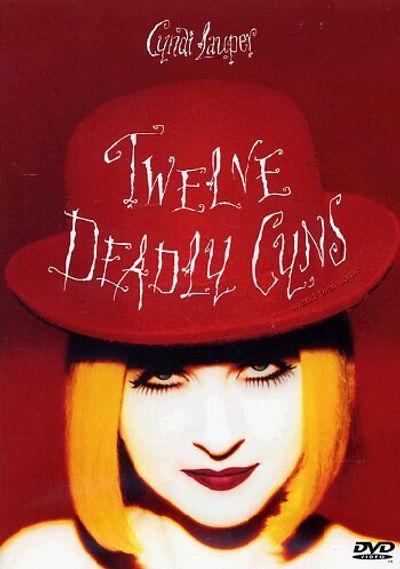 Cindy Lauper Twelve Deadly Cyns Front.jp