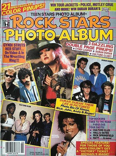 Rock Stars Photo Album feb 1985 USA.jpeg