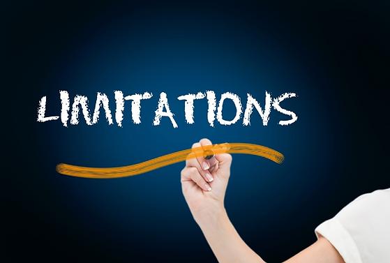 032021 Limitations.png