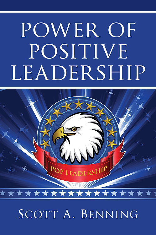 Power Of Positive Leadership