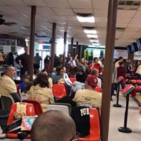 Another Fun and Successful Bowling Event!