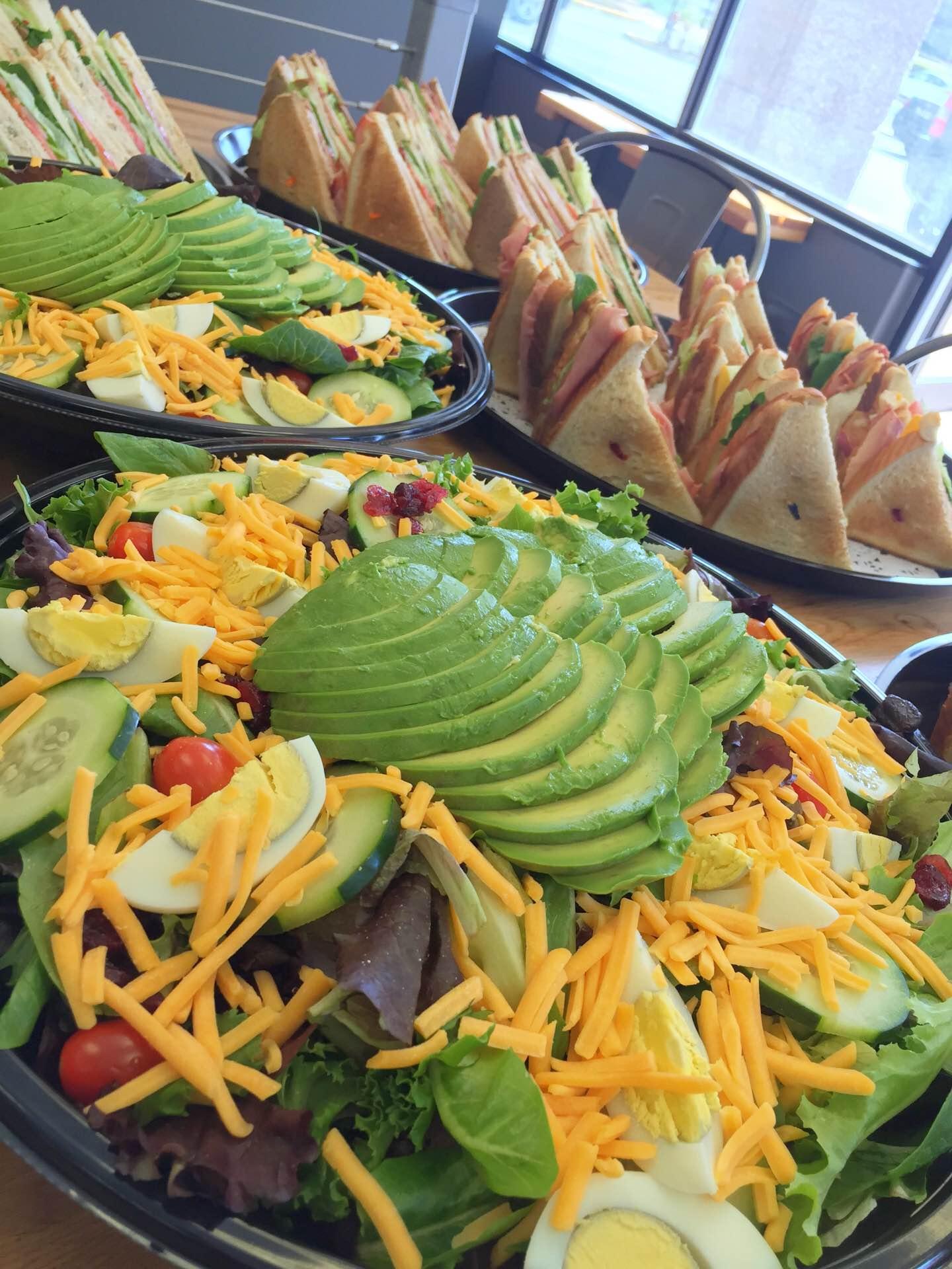 Cobb Salad (Large)