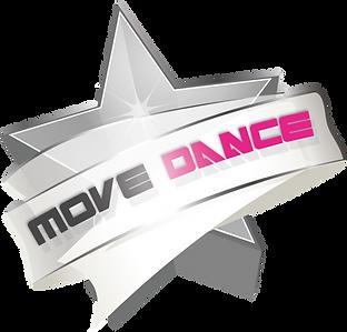 Logo Move Dance