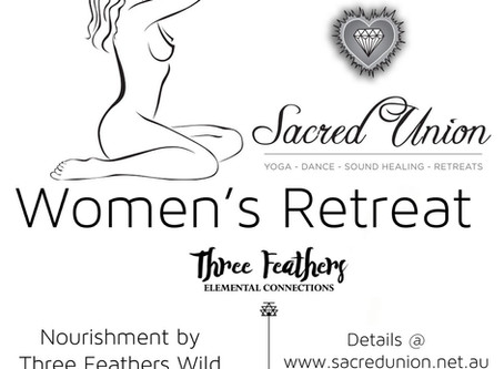 Sacred Union Women's Retreat - Bawley Point NSW