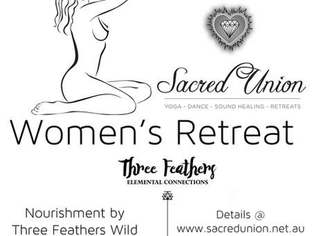 Sacred Union Women's Retreat - Bawley Point NSW