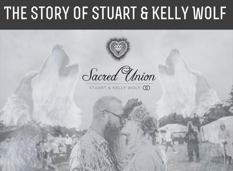 The Story of Stuart & Kelly Wolf