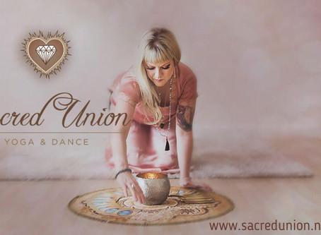 Sacred Union Yoga & Dance Workshop - Milton