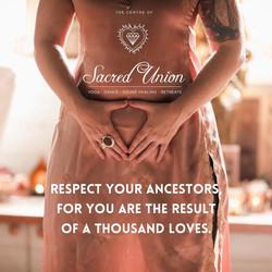 Kelly Wolf Sacred Union