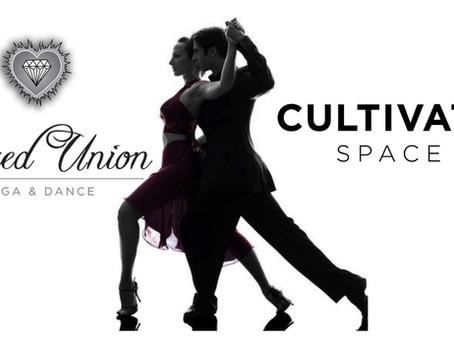 Latin Dance Night - Salsa, Bachata & Zouk