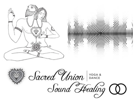 Sacred Union Sound Healing Events