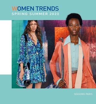 Essentialbook Womenswear Spring/Summer 2020