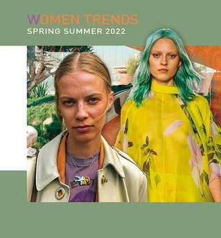 Essential Book Womenswear Spring/Summer 2022