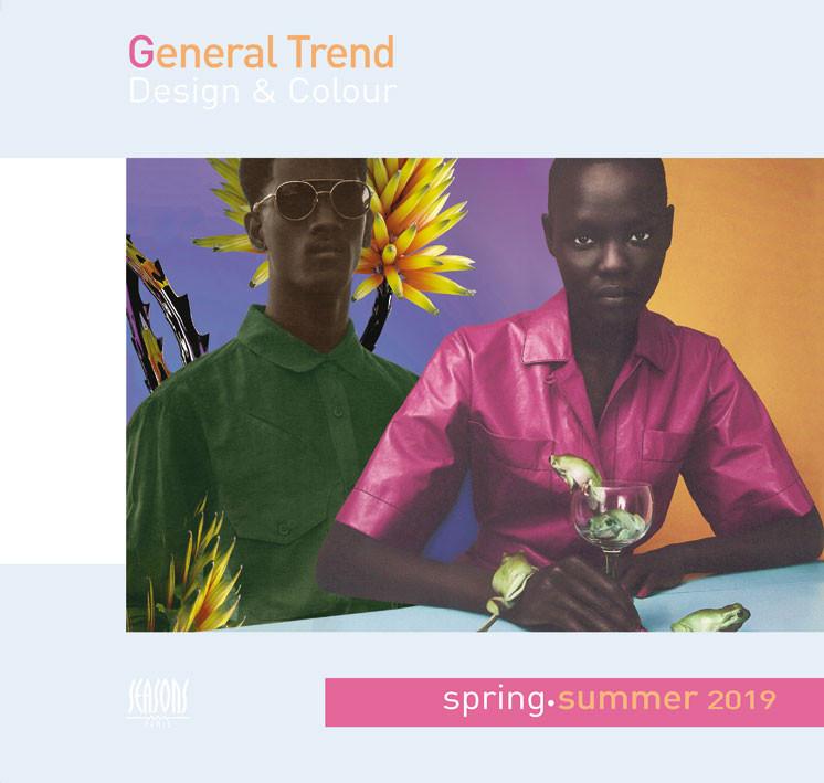 Fashion Trend Agency Paris
