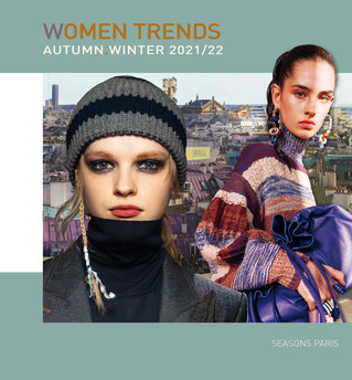 Essentialbook Womenswear Autumn/Winter 21/22